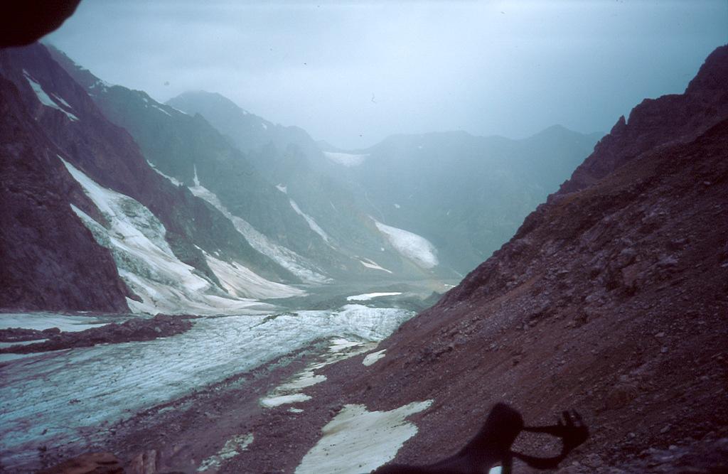 lodowiec Szchelda