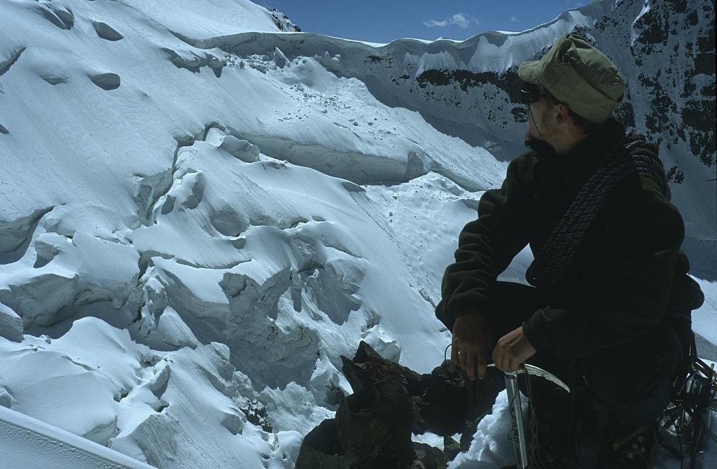 Tien szań kirgistan