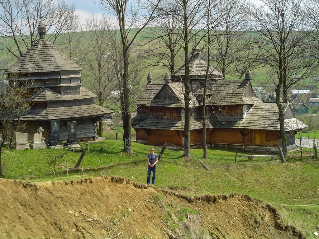 W roku 2013 cerkiew została wpisana na Listę Światowego Dziedzictwa UNESCO.