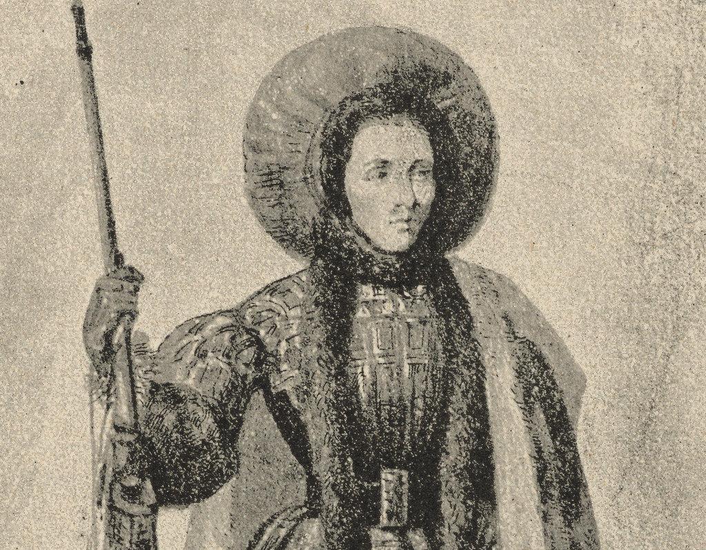 Henriette d'Angeville – narzeczona Mont Blanc
