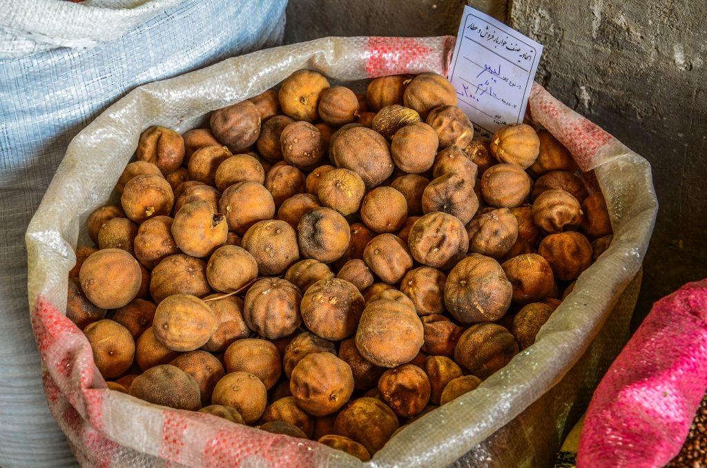 Bazar-e Sartasar Kerman