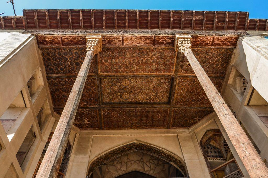 pałac Haszt Beheszt