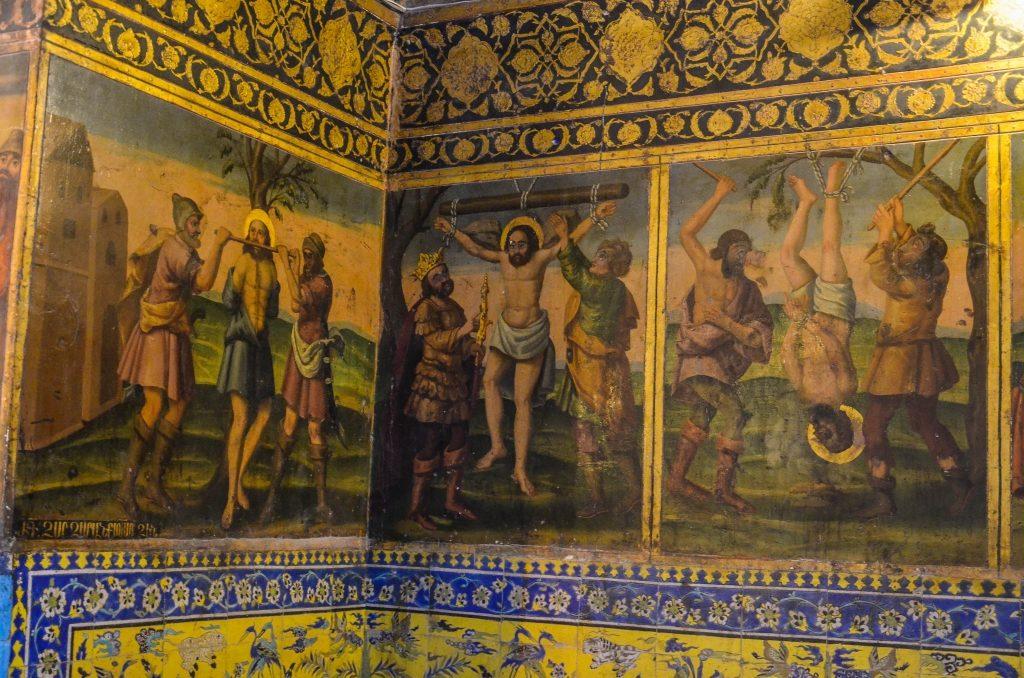 kościół Betlejem Isfahan