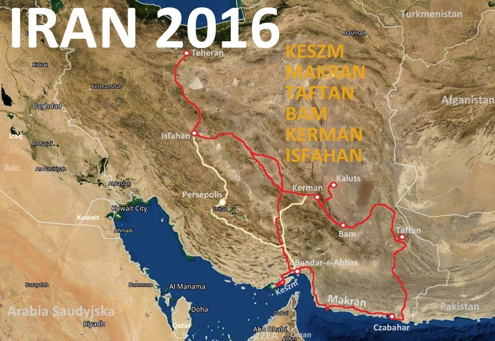 Iran, Bam, Kerman, Dasht-e-lut, Isfahan