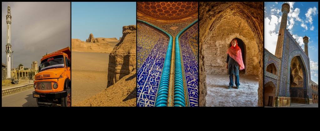 Iran (2016) część 2