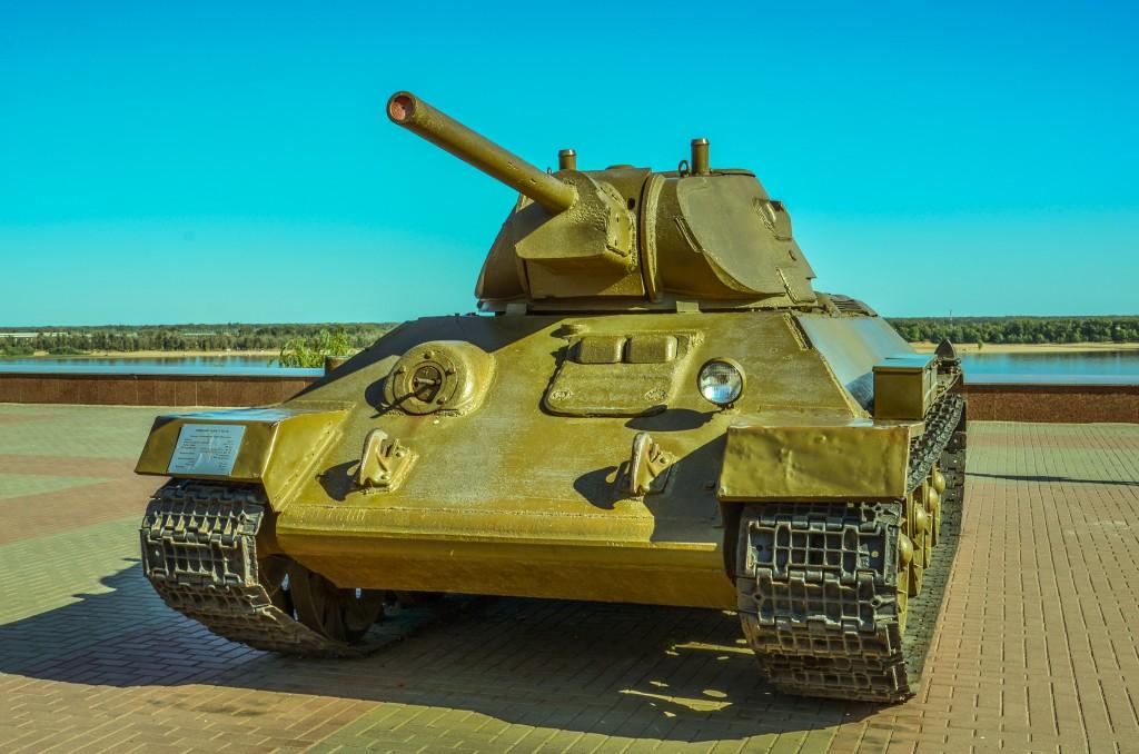 Czołg T-34/76