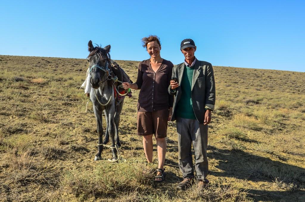 Uzbecki pasterz