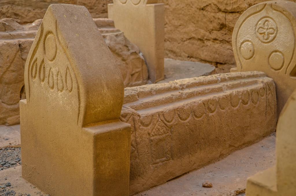 grobowiec kazachski