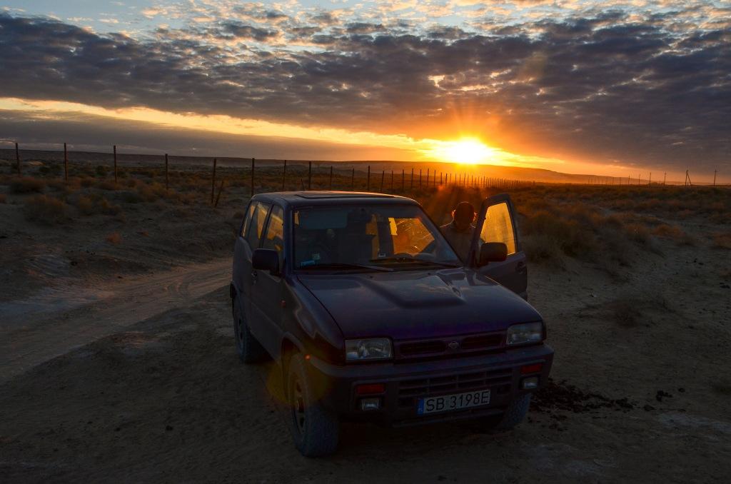 Overlanding mangystau Kazakhstan