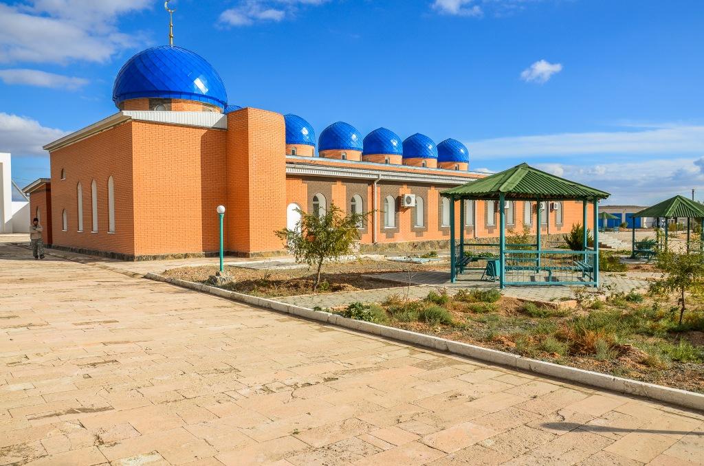 Meczet Beket-Ata
