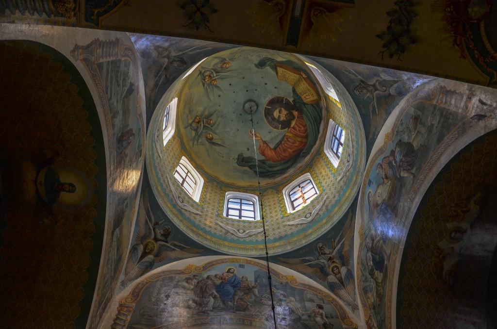 Cerkiew prawosławna w Uralsku