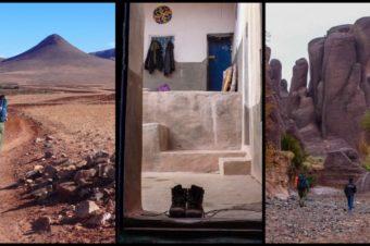 Maroko – Dżebel Sirua (2009)
