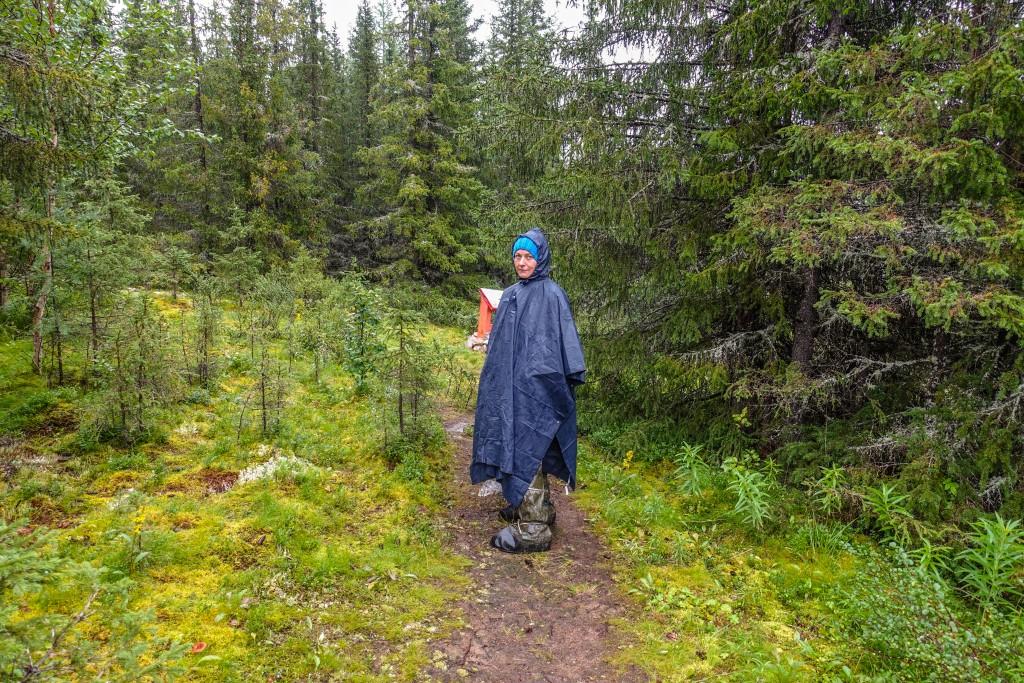 wyprawa trekkingowa na Ural