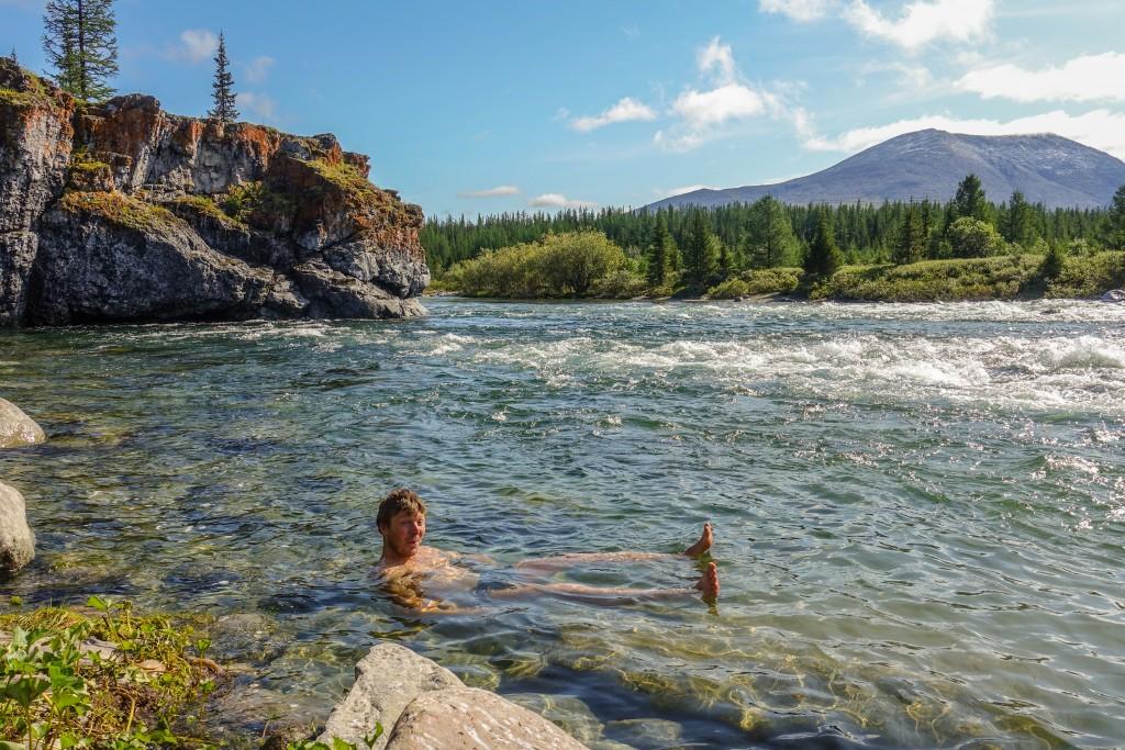 Park narodowy Jugyd wa Ural Subpolarny