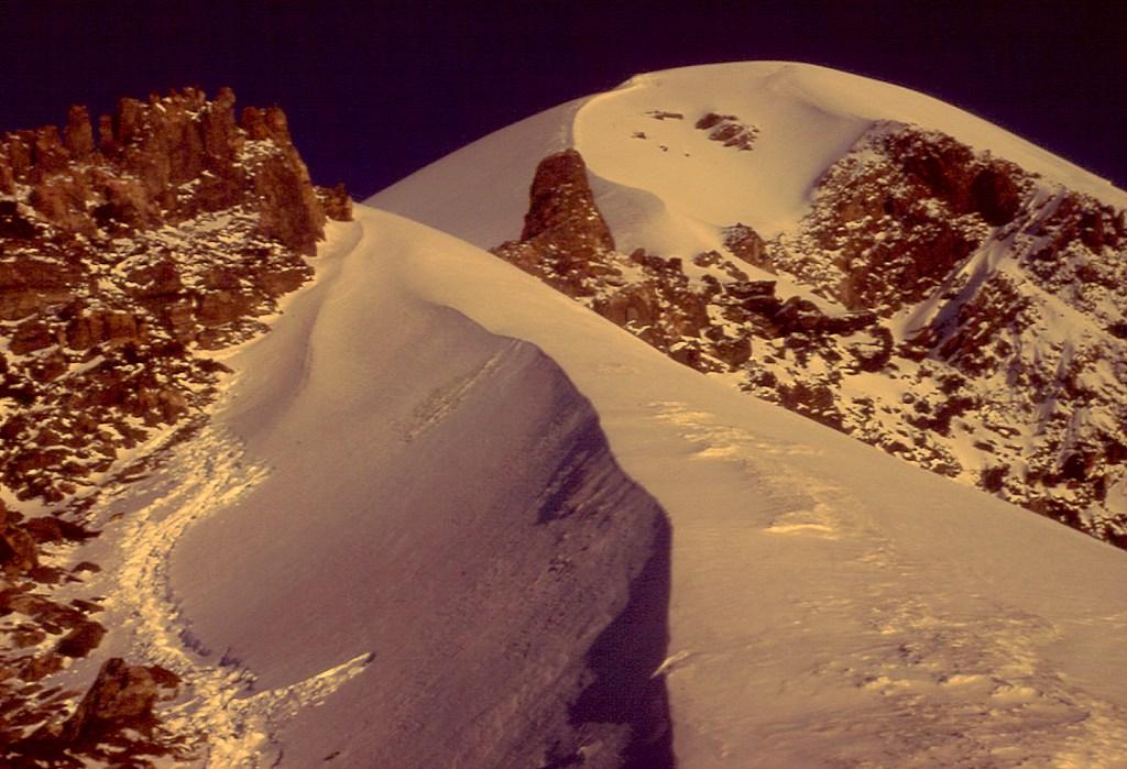 Актуру Алтайские горы