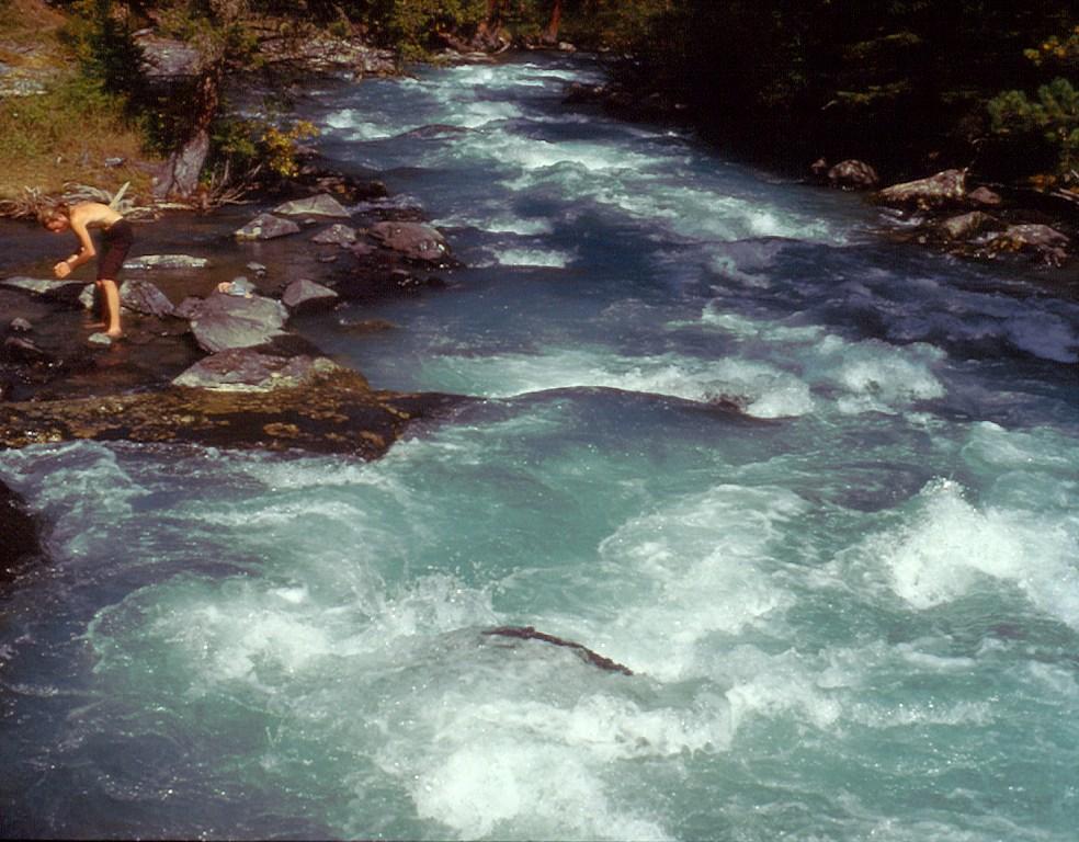 rzeka Maaszej