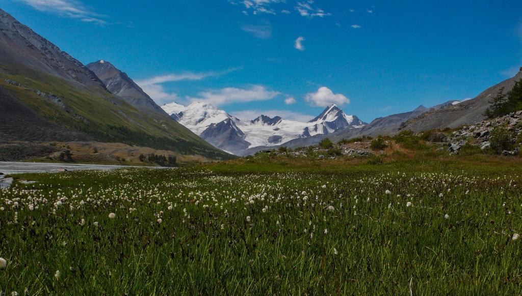Taldura Altai