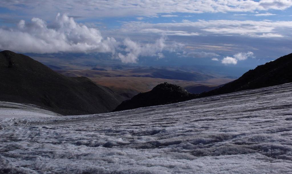 Mongun-Taiga (Монгун-Тайга) (3976 m).