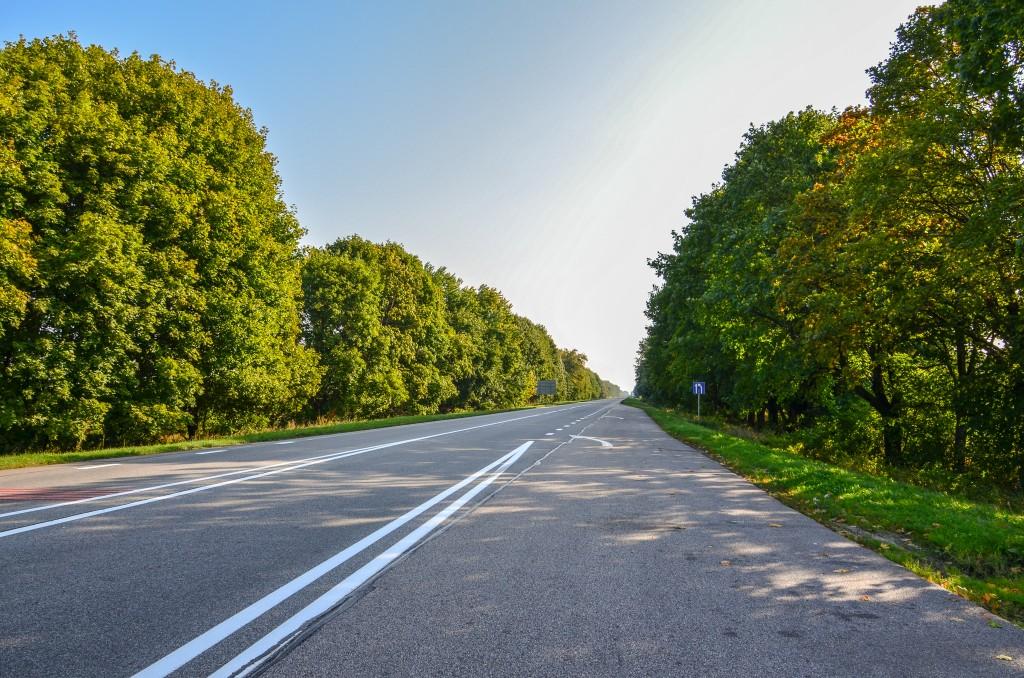 Droga Kijow-Moskwa
