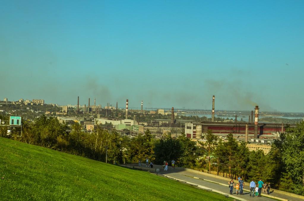 Wolgograd, Stalingrad