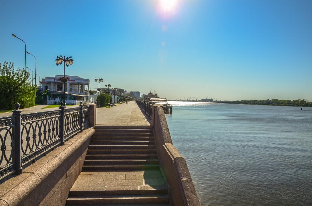Volga Astrakhan