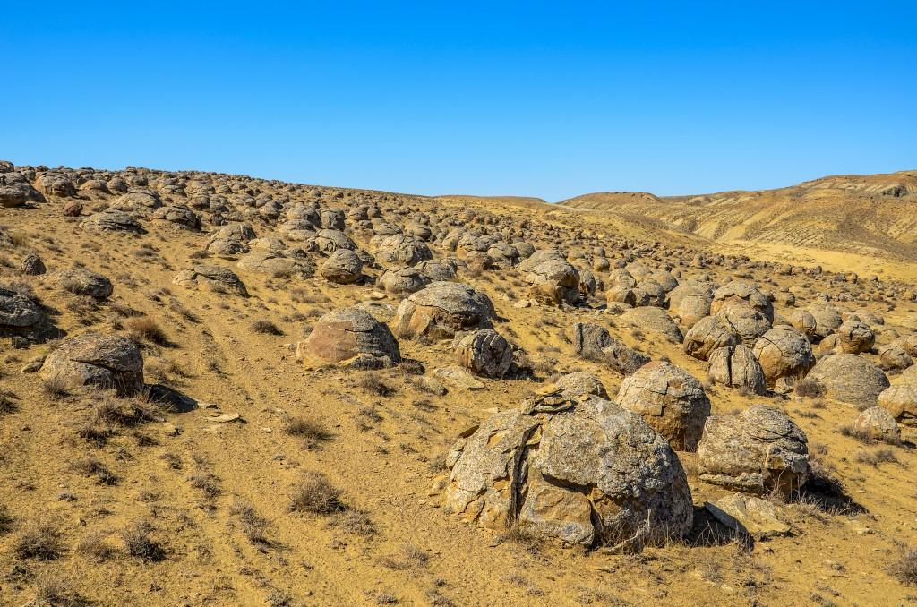 """""""Dolina Kul"""" w Kazachstanie"""