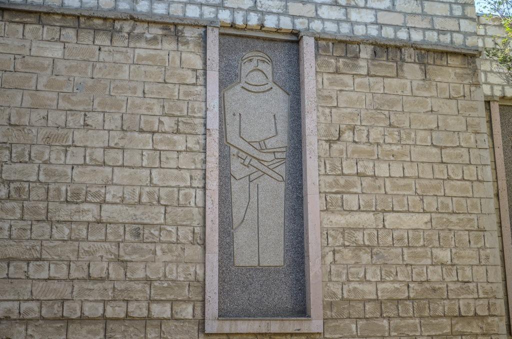 Muzeum Aktau Kazachstan