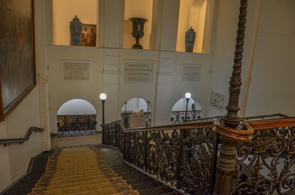 Muzeum im. A.N. Radiszczewa Saratów