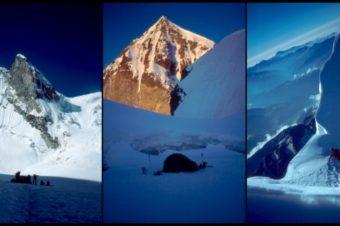 Kaukaz – dolina Adył-Su i Uszba (2003)