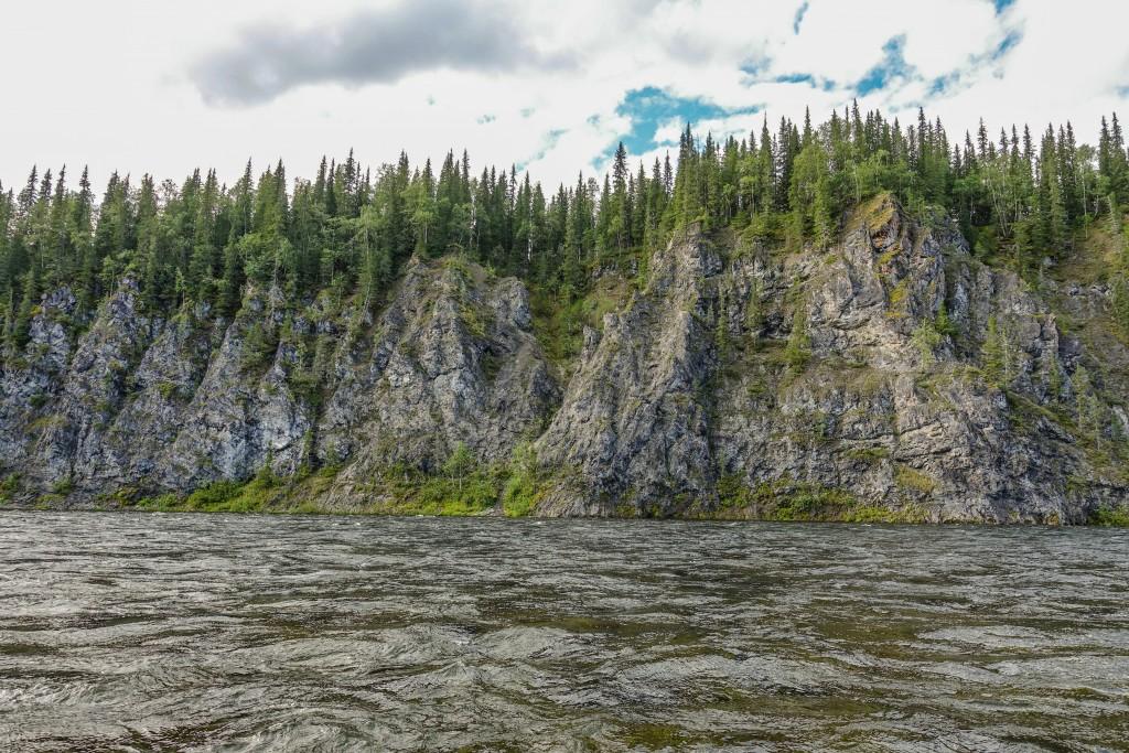 Ural park narodowy Jugyd Wa