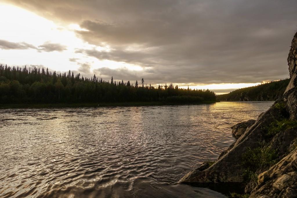 Kozhim River
