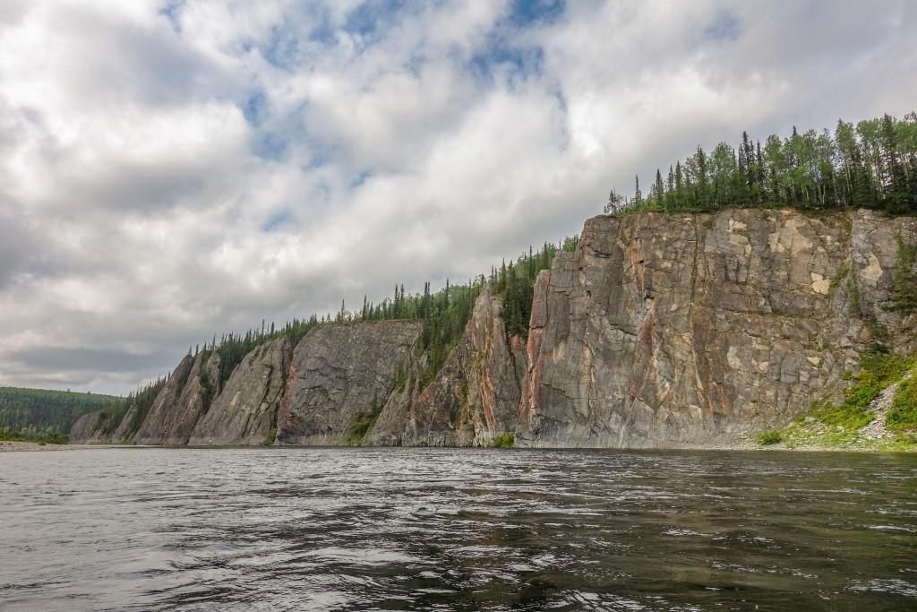 park narodowy Jugyd Wa. Rosja Ural